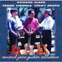 Album Concord jazz guitar collective de Jimmy Bruno / Howard Alden / Frank Vignola