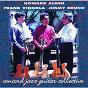 Album Concord Jazz Guitar Collective de Jimmy Bruno / Howard Alden / Frank Vignola
