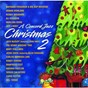 Compilation A concord jazz christmas, vol. 2 avec John Hart / Maynard Ferguson / Big Bop Nouveau / Dennis Rowland / Rickey Woodard...
