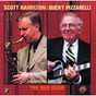 Album The red door - scott hamilton & bucky pizzarelli remember zoot sims de Scott Hamilton / Bucky Pizzarelli