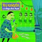 Album Shake those hula hips! de Big Kahuna & the Copa Cat Pack