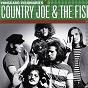 Album Vanguard Visionaries de Joe Country / The Fish