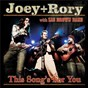 Album This song's for you (digital 45) de Joey + Rory / Joey+rory