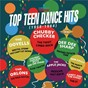 Compilation Top teen dance hits (1958-1964) avec Candy & the Kisses / The Dovells / Chubby Checker / The Orlons / Dee Dee Sharp...