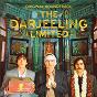 Compilation The darjeeling limited avec The Rolling Stones / Peter Sarstedt / Ustad Vilayat Khan / The Kinks / Satyajit Ray...