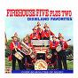 Album Dixieland favorites de Firehouse Five Plus Two