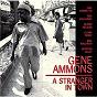 Album A stranger in town de Gene Ammons