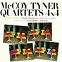 Album 4 X 4 de Mccoy Tyner