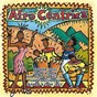 Compilation AfroCentrica avec Touré Kunda / Brenda Fassi / Fela Ransome-Kuti / Sam Fan Thomas / Franco, Tpok Jazz...