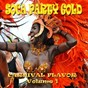 Compilation Soca party gold (carnival flavor, vol. 1) avec The Mighty Sparrow / Lord Kitchener / Lord Pretender / King Obstinate / Swallow...