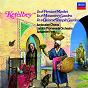 Album Ketèlbey: in a persian market, in a monastery garden & in a chinese temple garden de Alexander Faris / London Promenade Orchestra / Ambrosian Opera Chorus