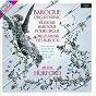 Album Baroque organ music de Peter Hurford