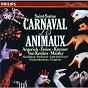 Album Saint-Saëns: Carnival des Animaux de Georg Maximilian Hörtnagel / Mischa Maisky / Martha Argerich / Nelson Freire / Irena Grafenauer...