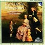 Album William boyce: 8 symphonies de The English Concert / Trevor Pinnock