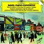 Album Ravel: piano concertos de Michel Béroff / The London Symphony Orchestra / Martha Argerich / Claudio Abbado / Maurice Ravel