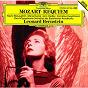Album Mozart: Requiem de Cornelius Hauptmann / Marie Mclaughlin / Maria Ewing / Chor & Symphonie-Orchester des Bayerische Rundfunks / Leonard Bernstein...