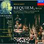 Album Mozart: requiem de Peter Burian / Konzertvereinigung der Wiener Staatsopernchor / Arleen Augér / Vinson Cole / René Pape...