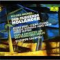 Album Wagner: der fliegende holländer (2 cds) de Orchester der Deutschen Oper Berlin / Giuseppe Sinopoli