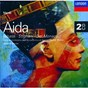 Album Verdi: Aida (2 CDs) de Ebe Stignani / Mario del Monaco / Alberto Erede / Orchestra Dell Accademia Nazionale DI Santa Cecilia / Coro Dell Accademia Nazionale DI Santa Cecilia...