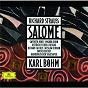 Album Strauss, R.: Salome de Hamburg State Opera Orchestra / Karl Böhm / Richard Strauss