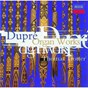 Album Dupré: organ works de Thomas Trotter