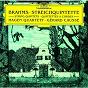 Album Brahms: string quintets de Hagen Quartet / Gérard Caussé / Johannes Brahms
