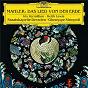 Album Mahler: das lied von der erde de Iris Vermillion / Staatskapelle Dresden / Giuseppe Sinopoli / Keith Lewis