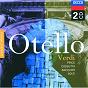 Album Verdi: otello de Carlo Cossutta