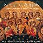 Album Songs of angels de Philip Pickett / New London Consort