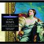 Album Senfl - motets, lieder et odes de Ludwig Senfl / René Clemencic / Clemencic Consort