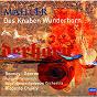 Album Mahler: des knaben wunderhorn de Sara Fulgoni / The Amsterdam Concertgebouw Orchestra / Riccardo Chailly / Barbara Bonney / Matthias Goerne...