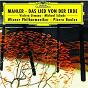 Album Mahler: das lied von der erde de Michael Schade / Pierre Boulez / Wiener Philharmoniker / Violetta Urmana