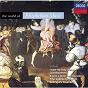 Compilation Various: the world of elizabethan music avec Philip Rosseter / Thomas Morley / John Dowland / Thomas Campion / William Byrd...