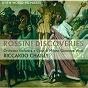 Album Rossini discoveries de Riccardo Chailly / Orchestra Sinfonica DI Milano Giuseppe Verdi / Coro DI Milano Giuseppe Verdi / Gioacchino Rossini