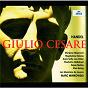Album Handel: giulio cesare (3 CD set) de Mark Minkowski / Les Musiciens du Louvre-Grenoble / Georg Friedrich Haendel