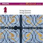 Album Mozart: the string trios & duos (complete mozart edition) de Academy of St Martin In the Fields Chamber Ensemble / Grumiaux Trio