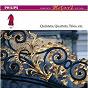 Album Mozart: quintets, quartets, trios etc (complete mozart edition) de Beaux Arts Trio / W.A. Mozart