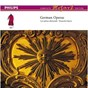 Compilation Mozart: bastien & bastienne / l'oca del cairo / lo sposo deluso (complete mozart edition) avec Johann Martin Miller / W.A. Mozart / Uwe Christian Harrer / Wiener Symphoniker / Dominik Orieschnig...