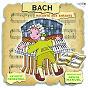 Album Le petit ménestrel: bach raconté aux enfants de Orchestre de la Sarre / Konrad Burr / Fritz Neumeyer / Ilse Urbuteit / Denis Manuel...