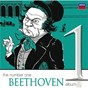Compilation The no.1 beethoven album (2 CDS) avec Radu Lupu / Ludwig van Beethoven / The Amsterdam Concertgebouw Orchestra / Bernard Haitink / The London Symphony Orchestra...