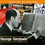 Compilation Composers On Broadway: George Gershwin avec Georgia Brown / Boston Pops Orchestra / Arthur Fiedler / Gertrude Lawrence / Todd Duncan...