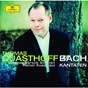 Album Bach: cantatas - listening guide de Thomas Quasthoff / Berliner Baroque Solisten / Rainer Kussmaul