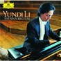 Album Vienna recital de Yundi LI