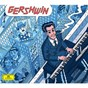 Compilation Gershwin avec David Finck / James Levine / The Chicago Symphony Orchestra & Chorus / San Francisco Symphony Orchestra / Roberto Szidon