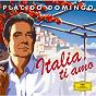 Album Italia ti amo de Plácido Domingo
