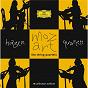 Album Mozart: string quartets (7 cd's) de Hagen Quartet