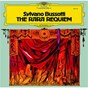 Album Bussotti: The Rara Requiem de Giuseppe Sinopoli / Carol Plantamura / NDR Symphony Orchestra / Delia Surrat / Claudio Desderi...