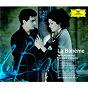 Album Puccini: la bohème de Anna Netrebko / Bertrand de Billy / Boaz Daniel / Nicole Cabell / Chor & Symphonie-Orchester des Bayerische Rundfunks...