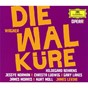 Album Wagner: die walküre de Hildegard Behrens / James Levine / Gary Lakes / Jessye Norman / Orchestre du Metropolitan Opera de New York...