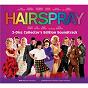 Compilation Hairspray (deluxe capbox (ex usa)) avec Jenifer Lewis / Nikki Blonsky / James Marsden / Zac Efron / Michelle Pfeiffer...